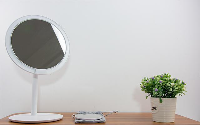 AMIRO daylight mirror design