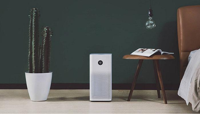 Purificateur d'air Xiaomi Mijia 2S