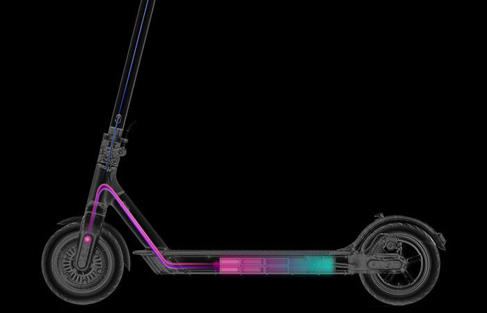 Xiaomi Mijia electric scooter Pro vs  M365 electric scooter