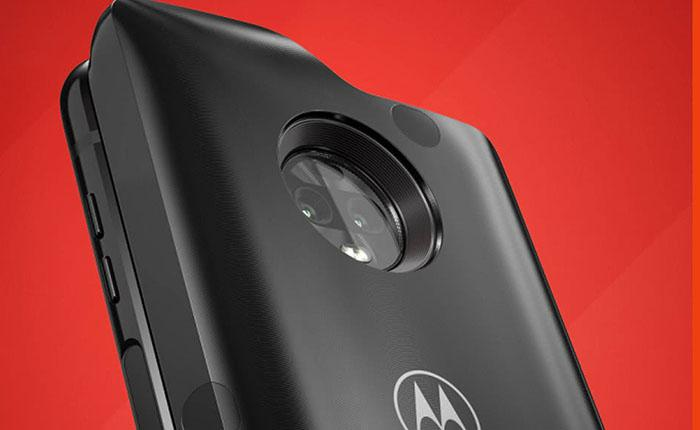 The world's first 5G phone - Lenovo Moto Z3 will be released: it is