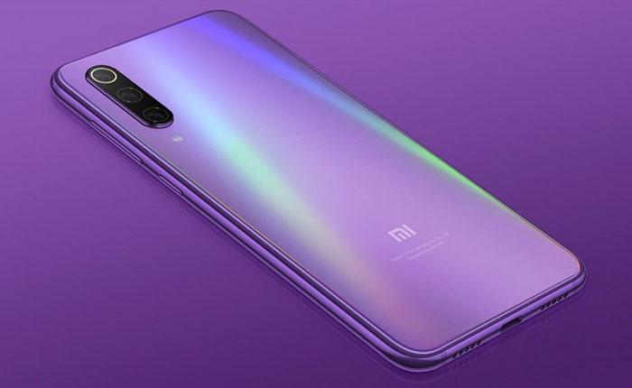 Xiaomi Mi 9 SE review: the world's first smartphone to