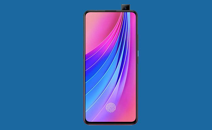 Vivo V15 Pro was officially released in India: featuring pop