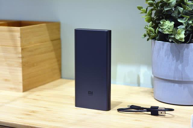 Xiaomi 10000mAh wireless power bank review: it can offer 10W