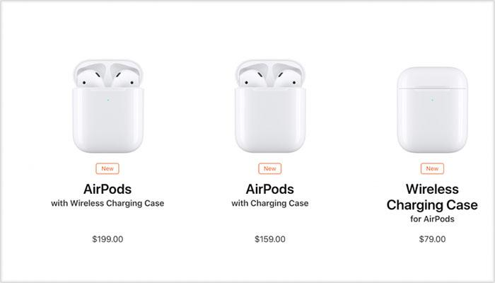 Apple Airpods 2 Vs Airpods 1 What S Different Between The Two