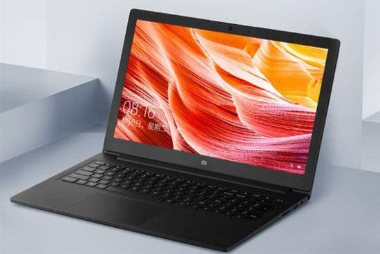 Xiaomi Mi Notebook 15.6-inch 2019 edition
