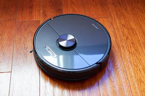 How to use Roborock T6 smart robot vacuum cleaner? | GearBest Blog