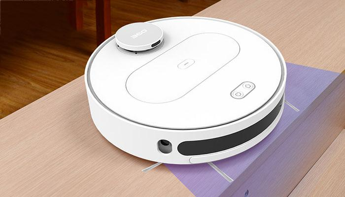 360 S6 and S5 Robot Vacuum Cleaner FAQ   GearBest Blog