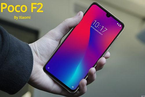 1d742c0d6d80 Pocophone F2 is expected to be announced soon according to the latest rumors