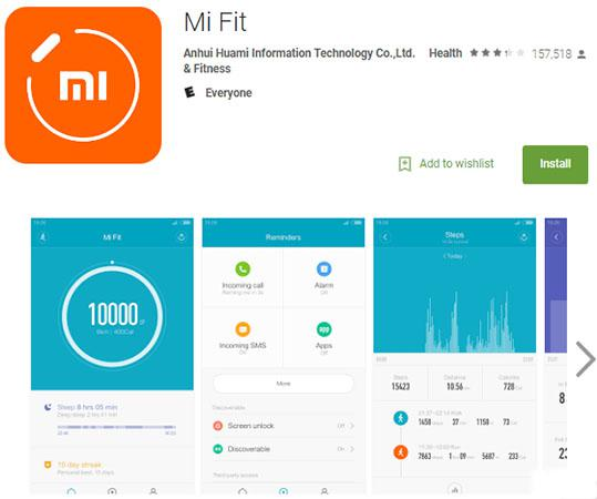 How to customize the Xiaomi Mi Band 3 and use it as efficiently as