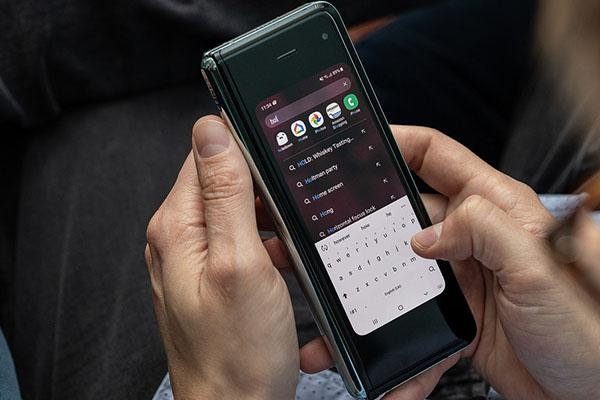 Expensive Samsung Galaxy Fold may disappoint you with so