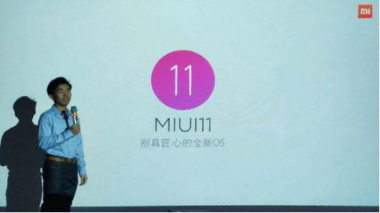 MIUI 11 features, release date and supported devices list