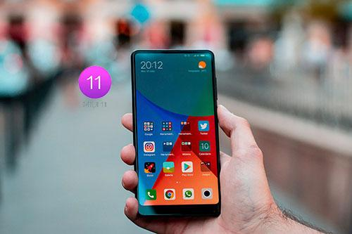 These are Xiaomi mobiles that would receive MIUI 11 update