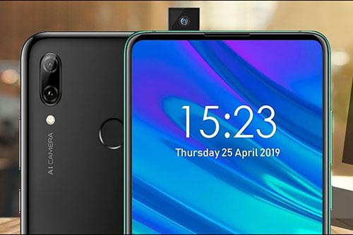 Huawei P Smart Z and Y9 Prime 2019 latest leaks about specs
