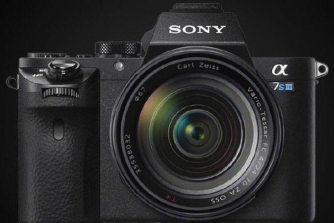Sony A7S III: release date, features | GearBest Blog