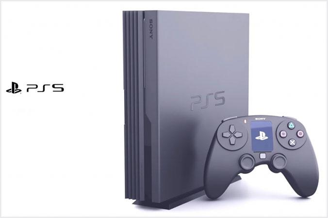 Playstation 5 Ps5 Will Not Launch Before March 2020 Gearbest Blog