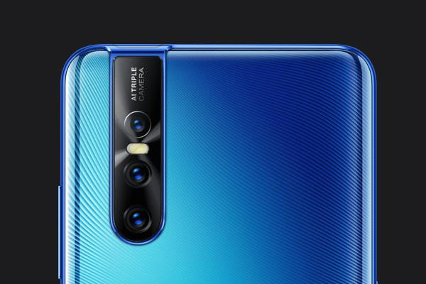 Vivo S1 Pro: better cameras, more RAM, Snapdragon 675 and periscope