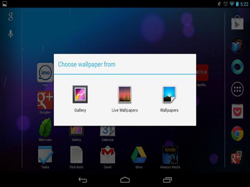 How To Customize Wallpapers Of Your Tv Box Gearbest Blog