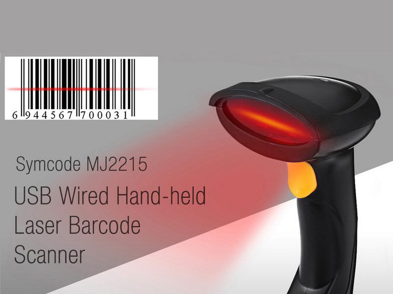 How to use a USB barcode scanner | GearBest Blog