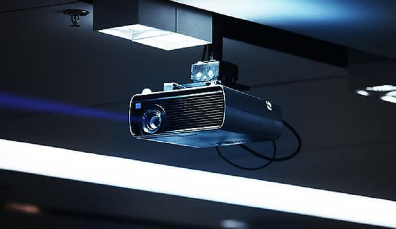 Effortless Home Cinema Why Projectors Are Totally Awesome