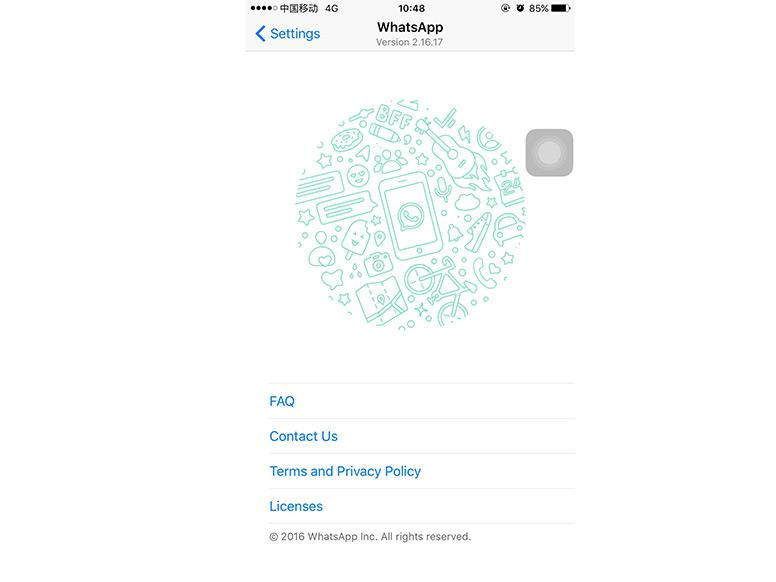 How To Set Up Whatsapp Web On Your Iphone Gearbest Blog