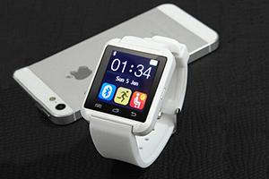 Troubleshooting Guide   Fix all your U8S smart watch issues