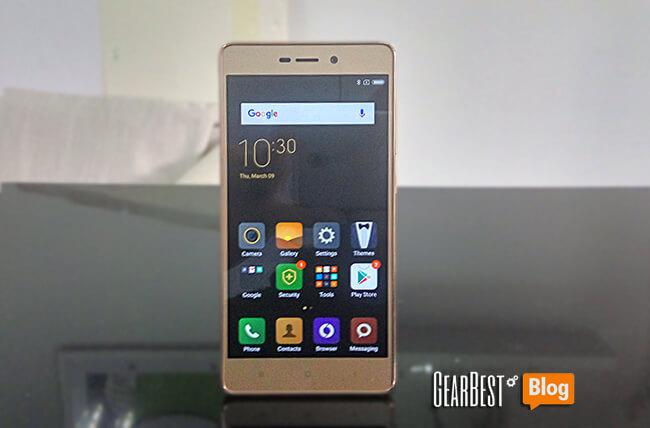 Xiaomi Redmi 3 Pro common issues