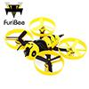 FuriBee F90 RC display picture