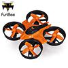 FuriBee F36 RC display picture