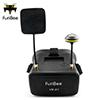 FuriBee VR01 FPV Goggles display picture
